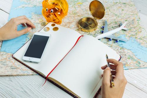 旅費の計算