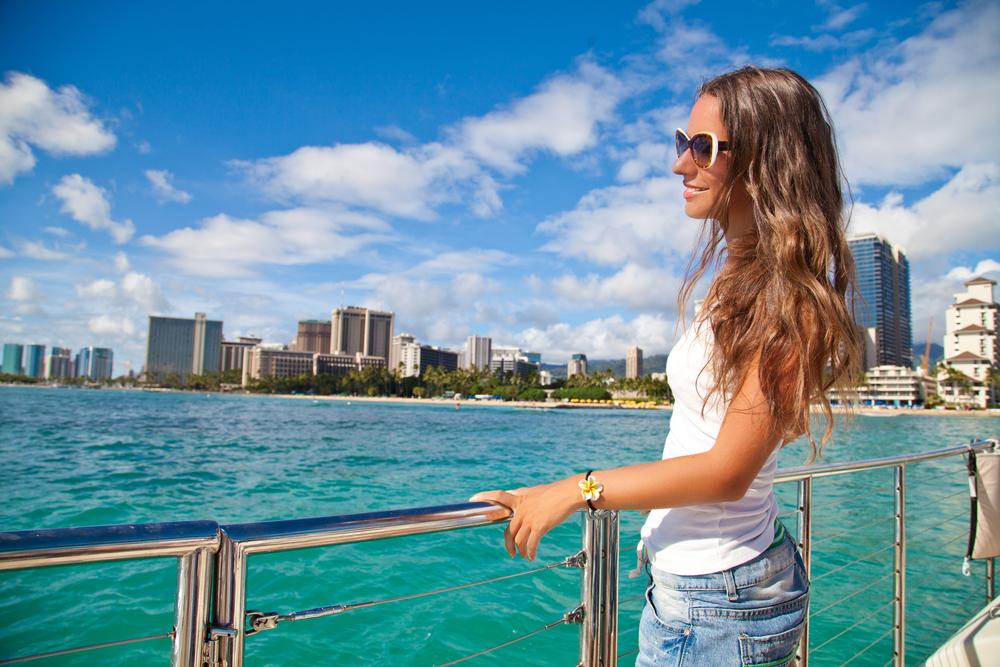 ハワイで保険