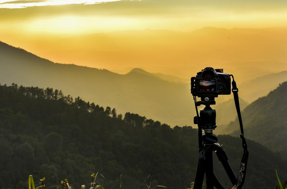 景色カメラ