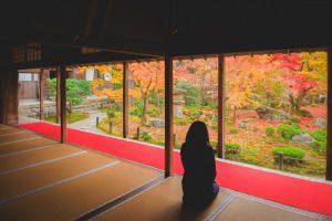 京都ひとり