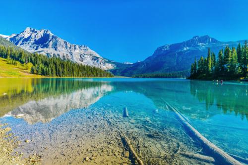 canada風景
