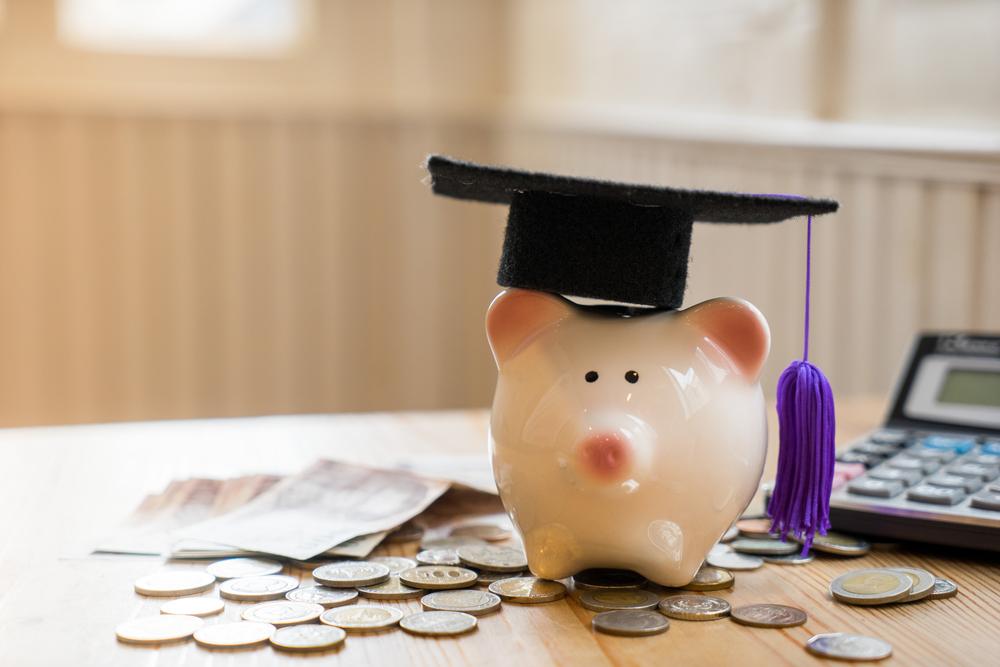 大学のための資金