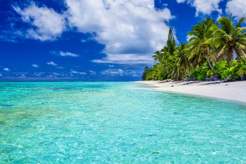 ラロトンガ島