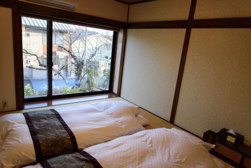 和風ゲストハウスのイメージ画像