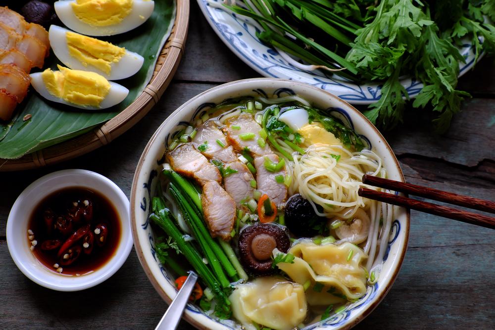 ベトナムの料理