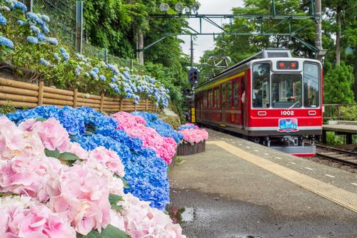 日本の鉄道駅
