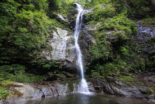 鳴滝(徳島県美馬郡)