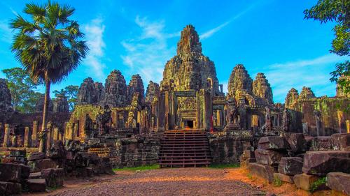 カンボジアシュリムアップ