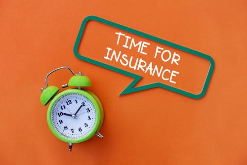 自動車保険の期限
