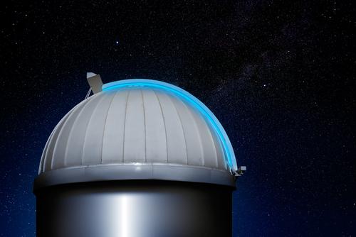 天文台のイメージ