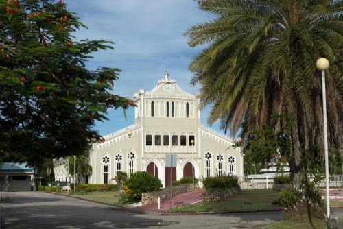 マウントカーメル大聖堂