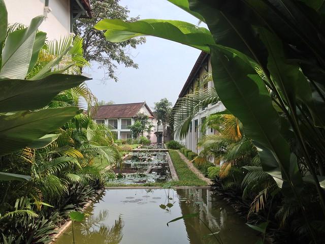 グランド ルアンパバン ホテル & リゾート