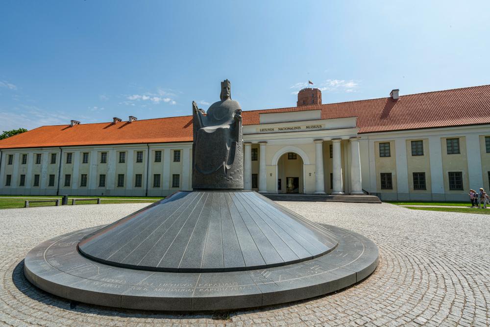 リトアニア国立博物館