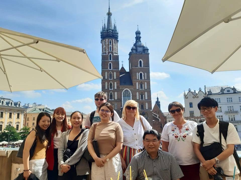 ポーランドで働く日本人を訪ねてみた! | IMATABI(イマタビ)