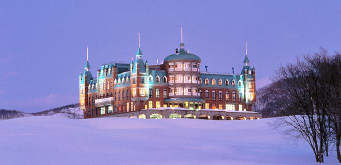 エーヴランド ホテル