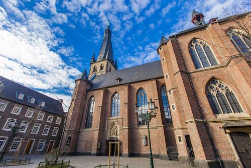 聖ランベルトゥス教会